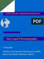 3. Gas chromatography APP