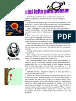 Crónica Newton