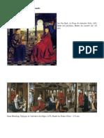 Diaporama peinture de la renaisance