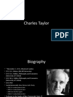 Charles Taylor_Danny