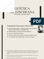 Estética Nietzscheana Parte II