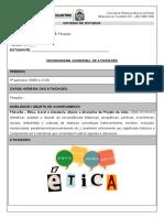ROTEIRO DE FILOSOFIA - 5ª QUINZENA - 23