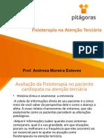 Avaliação Da Fisioterapia No Paciente Cardiopata Na Atenção Terciária Aula 1 (2)