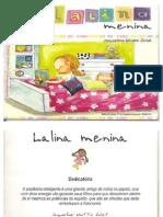 Livro Lalina