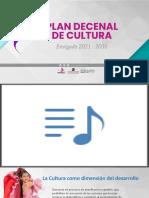 v4 - Metodologia Pdc - Secretaría de Cultura