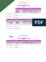 Resultados 6a Prova Local Apuramento CRAD TAD 2011 Terceira