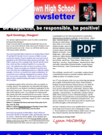 2011 4 6 DC Newsletter