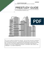 510 Pre Study Guide June 2006 _2_
