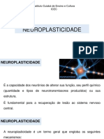 AULA 05 -   NEUROPLASTICIDADE
