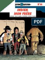N°55 (INDIEN, MON FRÈRE)