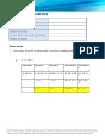 Ecuaciones cuadraticas UVEG