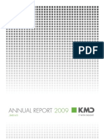 KMD Annual Report