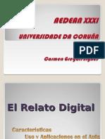 Relato Digital 2007