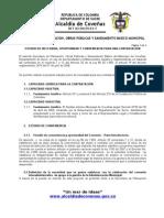 20100701 Estudio Conveniencia Contrato Blas