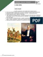 SEGUNDO-REINADO-POLÍTICA-INTERNA-AULA-15-RESUMO