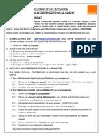 Guide Client Dinstallation Anti Virus Bitdefender Juillet 2021