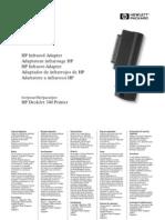 Manual HP340