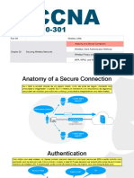 CCNA - M9 - CAP 28 - Parte 1 - Securing Wireless Networks
