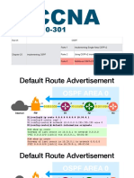 CCNA - M7 - CAP 20 - Parte 3 - Implementing OSPF