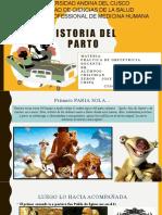 EXPO OBSTETRICIA PRACTICA FINAL XD