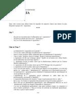Apometria Fr Questions Réponses