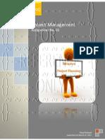 Project Management A02 Final Effective Project Planning