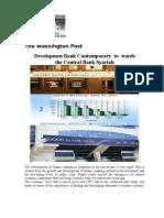 Developmen Bank Contemporary