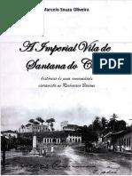 Marcelo Souza Oliveira-Livro-Era uma vila do reconcavo