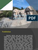 Rock Mass Properties
