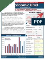 Helm April 2011 Economic Brief