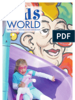 Kid's World East Edition • Hersam Acorn Newspapers