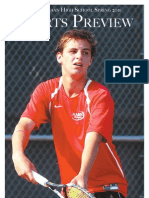 New Canaan High School Spring Sports Preview 2011