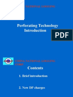 Perforating Technique