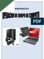 cuaderno electronico