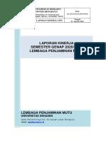 Laporan Kinerja LPM TA.2020_2021