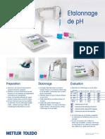 PH Calibration Poster A3 Fr 30131318 V03.14 Original 31664