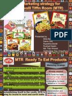 MTR ppt sent