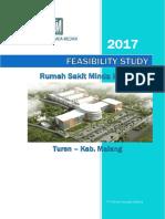 Feasibility Study RS Minda Husada