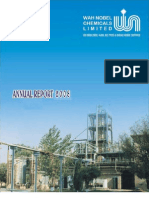 WNC-Annual Accounts 2008