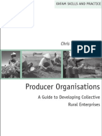 Producer Organisations
