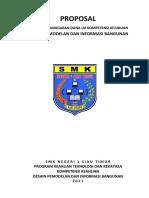 Proposal UKK DPIB 2021
