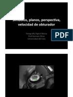 Plano y perspectiva, curso de fotografia digital