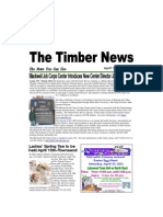 The Timber News! -- April 2011