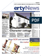 Worcester Property News 07/04/2011