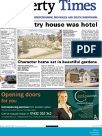 Hereford Property Times 07/04/2011