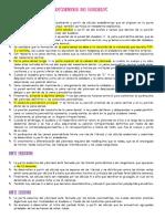 DESARROLLO DEL PANCREAS Y LA GLÁNDULA SUPRARENAL