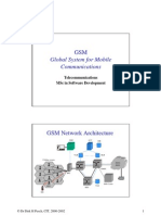 GSM_architecture