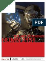 HUMN 2151 Poster
