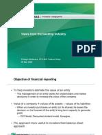 Trading and Banking Accounting