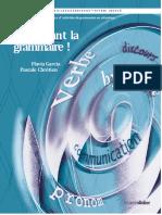 En Avant La Grammaire (1)